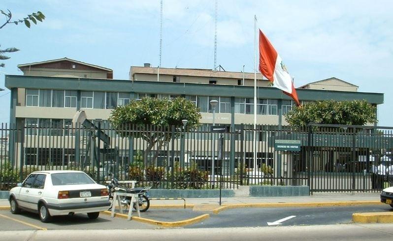 Qu es el ministerio de energ a y minas pymex for Ministerio de minas
